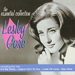 The Essential Collection -  Lesley Gore