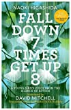 Fall Down Seven Times, Get Up Eight: A young man's voice from the silence of autism