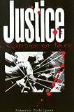 Justice, Roberto Rodriguez, 0927534681