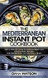 Bargain eBook - The Mediterranean Instant Pot Cookbook