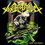 From The Ashes of Nuclear Destruction by Toxic Holocaust (2013-04-30)