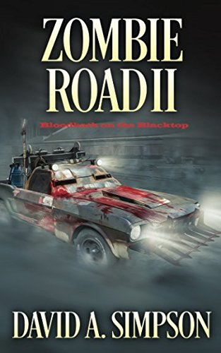 Zombie Road II: Bloodbath on the Blacktop