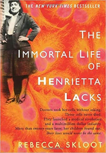 Read The Immortal Life of Henrietta Lacks PDF, azw (Kindle)