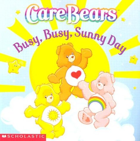 Download Care Bears: Busy, Busy, Sunny Day pdf epub