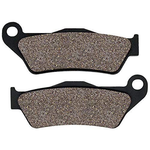 Remschoenset For Achter remblokken/Fit For BMW R850C R850R R850RT R850GS R1100R R1100S R1100GS R1100RT R1150GS R1200 R…