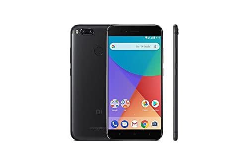 XIAOMI MI A1 4GB 64GB Smartphone - Black (Global Version)
