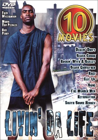 Livin' Da Life 10 Movie Pack (Box Turner Ashley Set)