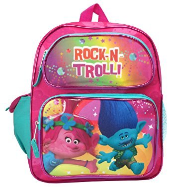 12 Inch Backpack - 9