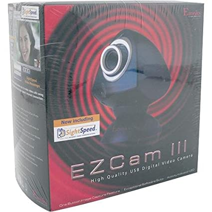 EZONICS EZCAM USB DRIVERS FOR WINDOWS 7