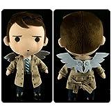Supernatural Castiel Q-Pals Plush Toy