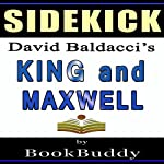 David Baldacci's King And Maxwell - Sidekick |  BookBuddy