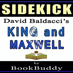 David Baldacci's King And Maxwell - Sidekick