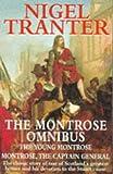 The Montrose Omnibus, Nigel Tranter, 0340407638