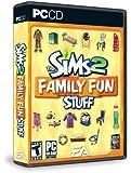 Sims 2 Family Fun Stuff Expansion