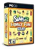 The Sims 2: Family Fun Stuff - PC