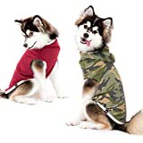 "The Long Dog Clothing Company Reversible Sweater - ""The Scout"" (extra large)"