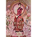 In High Spirits (O'Hare House Mysteries Book 4)