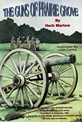 The Guns of Prairie Grove (George Savage: The Guns of the Civil War, Volume 1)