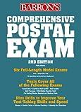 Comprehensive Postal Exam, Philip Barkus, 0764107747
