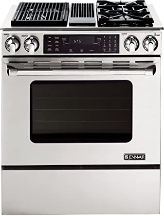 jenn air stove repair control knobs electric range with griddle pro style dual fuel downdraft slide in
