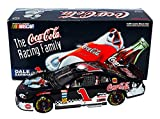 AUTOGRAPHED 1998 Dale Earnhardt Jr. #1 Coca-Cola Racing Family POLAR BEAR (Japan Race) Signed Action Collectibles1/24 NASCAR Diecast with COA (Limited Edition)
