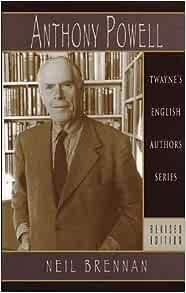 Amazon.com: Anthony Powell, Revised Edition (English ...