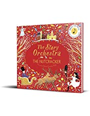 The Story Orchestra: The Nutcracker: Press the note to hear Tchaikovsky's music: 2