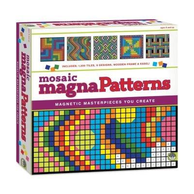 MindWare Mosaic Magna Patterns