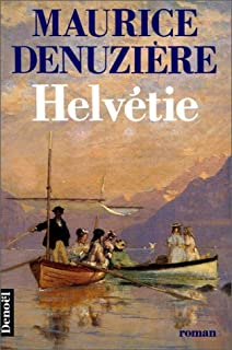 Helvétie [01], Denuzière, Maurice
