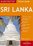 Front cover for the book Sri Lanka (Globetrotter Travel Guide) by Robin Gauldie