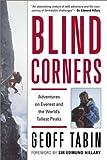 Blind Corners, Geoff Tabin, 1585743445