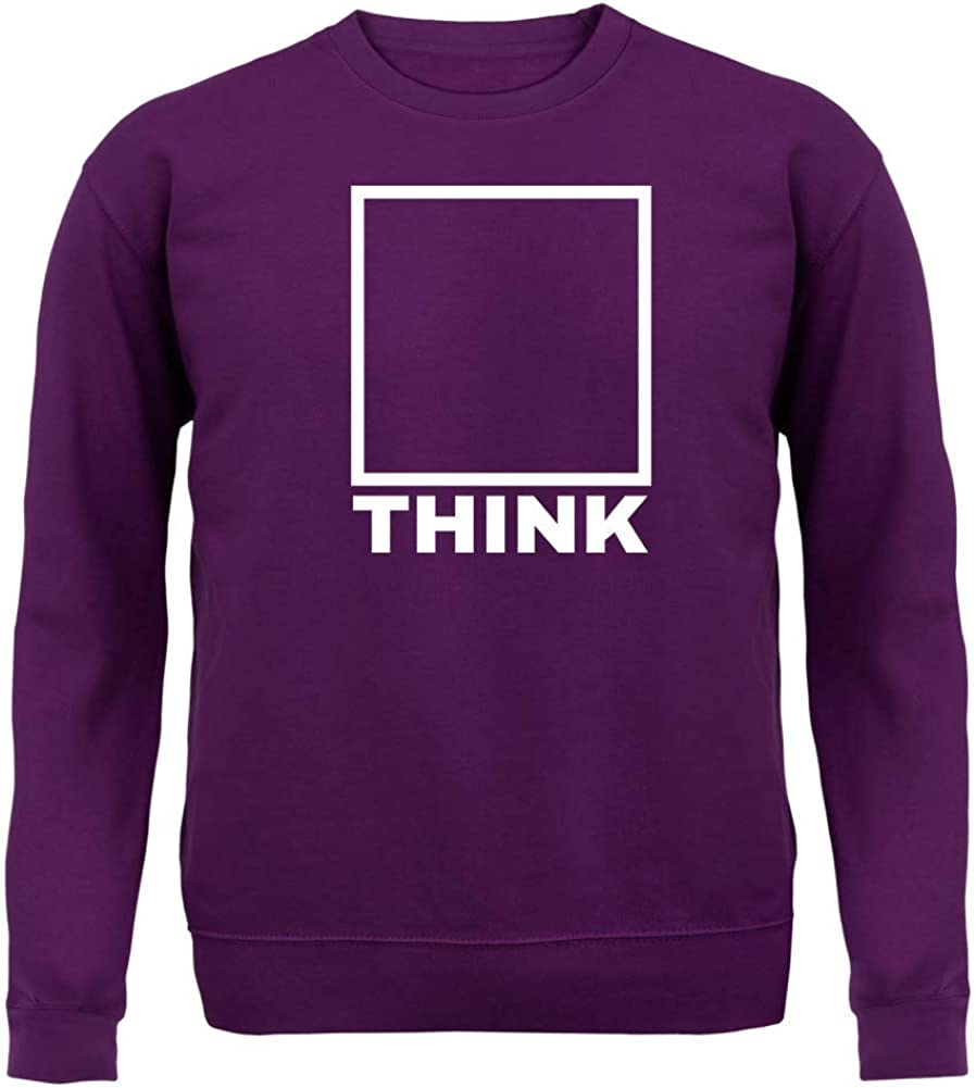 8 Colours Kids Jumper Think Outside The Box
