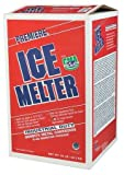 Ice Melt, Granular, 50 lb. Carton, -8 F