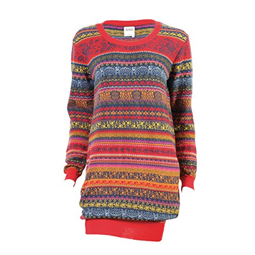 artsy dress patterns - 4