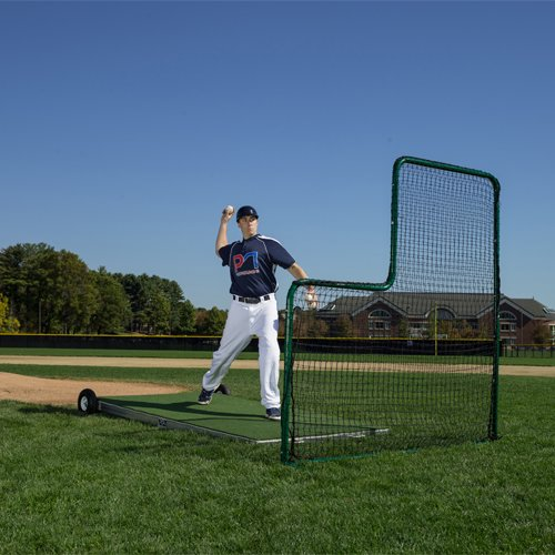 ProMounds ProModel Portable Pitching Platform by ProMounds