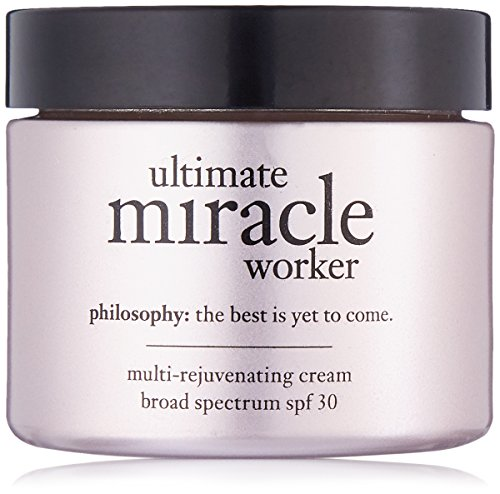 Miracle Face Cream