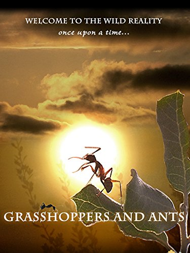 Grasshoppers and Ants