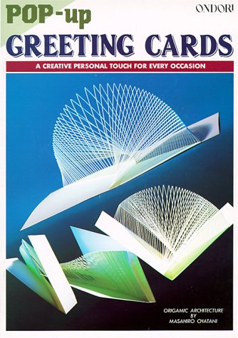 Canyon Greeting Cards - Pop-Up Greeting Cards: A Creative Personal Touch for Every Occasion