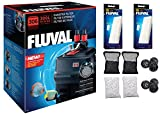 Fluval 306 Aquarium Canister Pro Kit