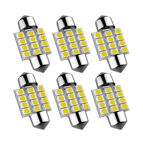 3175 Led Dome Light Bulb in US - 5