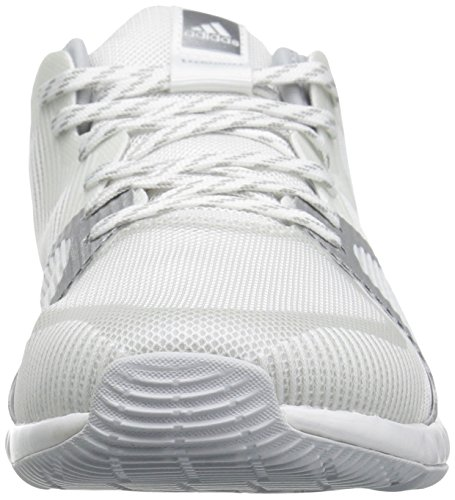 Grey Silver Bounce Femme clear White Crazytrain Adidas metallic HUXzgcw0Wq