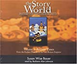 The Story of the World: History for the Classical Child, Volume 1: Ancient Times CDs
