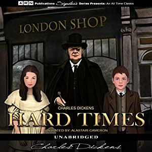 Hard Times Audiobook