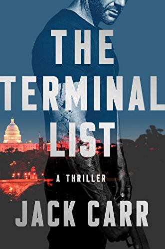 Top 5 recommendation jack carr terminal list 2019