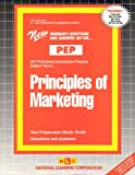 Principles of Marketing, Rudman, Jack, 0837355214