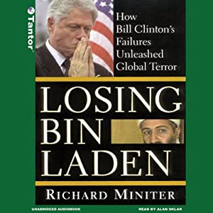 Losing Bin Laden Audiobook