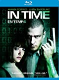 In Time (Bilingual) [Blu-ray]
