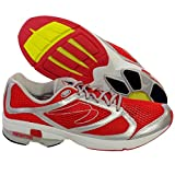 Newton Gravity Neutral Trainer Men's Running Shoes Red/Silver 7 M Review