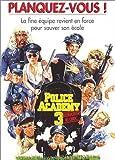 Police Academy 3, Instructeurs de choc