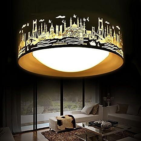 Angelo Lockers lámparas de techo-Angelo taquillas lightsLED ...